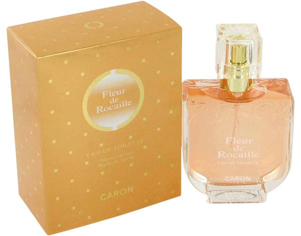 perfume Fleur De Rocaille Perfume