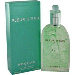 Fleur D'eau Perfume, de Rochas · Perfume de Mujer