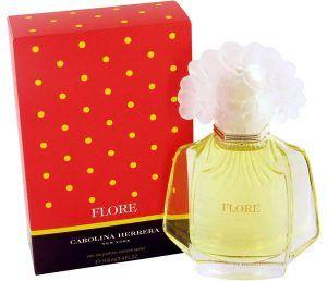 Flore Perfume, de Carolina Herrera · Perfume de Mujer