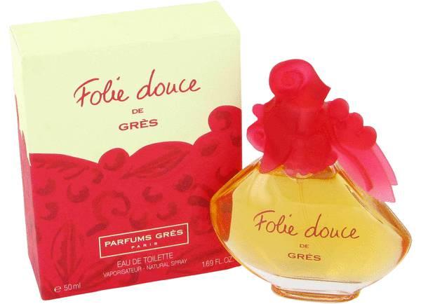 perfume Folie Douce Perfume
