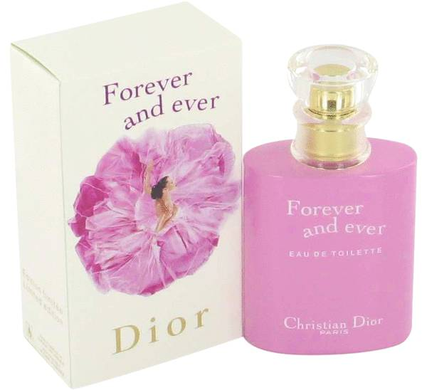 perfume Forever And Ever Perfume