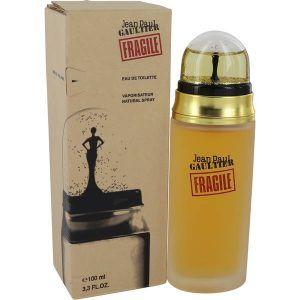 Fragile Perfume, de Jean Paul Gaultier · Perfume de Mujer