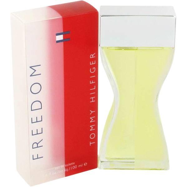 perfume Freedom Perfume