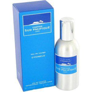 O'pomelo Perfume, de Comptoir Sud Pacifique · Perfume de Mujer