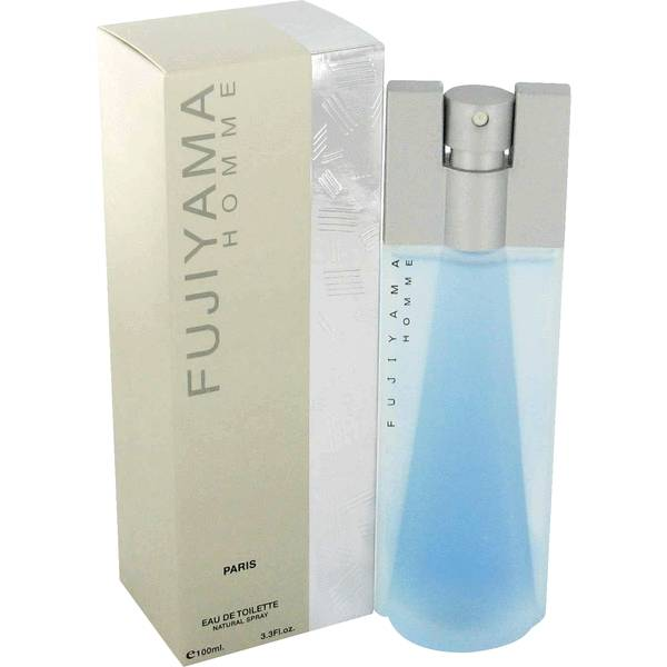 perfume Fujiyama Cologne