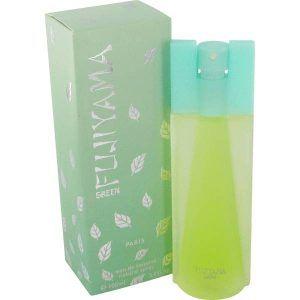 Fujiyama Green Cologne, de Succes de Paris · Perfume de Hombre