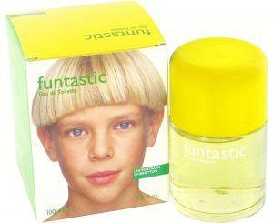 Funtastic Boy Cologne, de Benetton · Perfume de Hombre