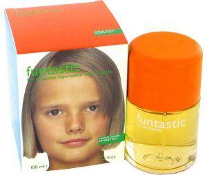 Funtastic Girl Perfume, de Benetton · Perfume de Mujer