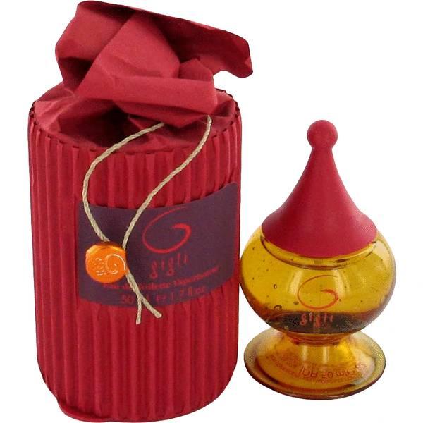 perfume G De Gigli Perfume