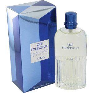 Gai Mattiolo Cologne, de Gai Mattiolo · Perfume de Hombre