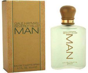 Gale Hayman Man Cologne, de Gale Hayman · Perfume de Hombre