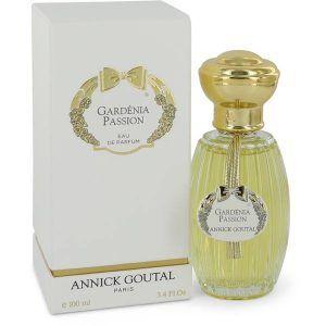 Gardenia Passion Perfume, de Annick Goutal · Perfume de Mujer