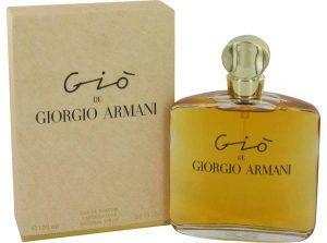 Gio Perfume, de Giorgio Armani · Perfume de Mujer
