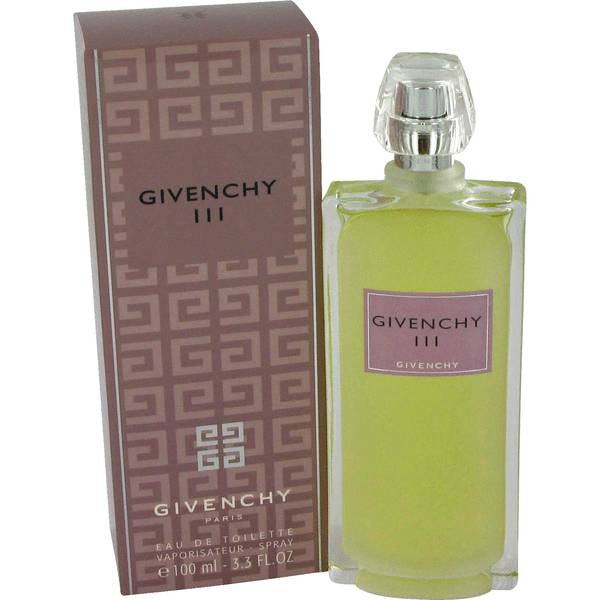 perfume Givenchy Iii Perfume