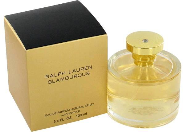 perfume Glamourous Perfume