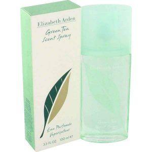 Green Tea Perfume, de Elizabeth Arden · Perfume de Mujer