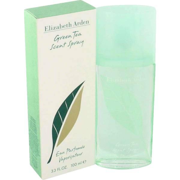 perfume Green Tea Perfume
