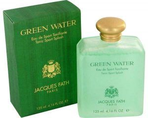 Green Water Cologne, de Jacques Fath · Perfume de Hombre