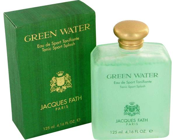 perfume Green Water Cologne