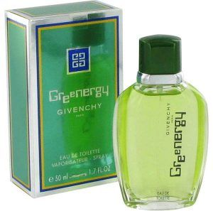Green Energy Cologne, de Givenchy · Perfume de Hombre