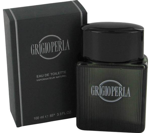 perfume Grigio Perla Cologne