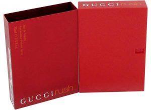 Gucci Rush Perfume, de Gucci · Perfume de Mujer