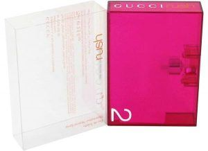 Gucci Rush 2 Perfume, de Gucci · Perfume de Mujer