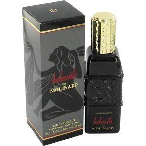 Habanita Perfume, de Molinard · Perfume de Mujer