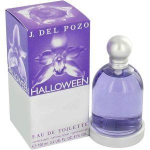 Halloween Perfume, de Jesus Del Pozo · Perfume de Mujer