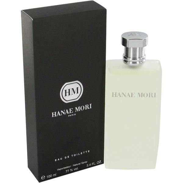 perfume Hanae Mori Cologne