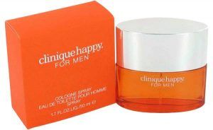 Happy Cologne, de Clinique · Perfume de Hombre
