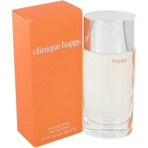 Happy Perfume, de Clinique · Perfume de Mujer