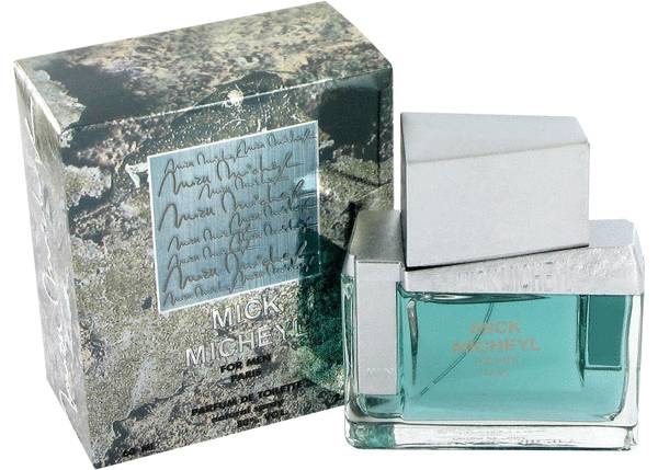 perfume Mick Micheyl Cologne