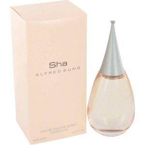 Sha Perfume, de Alfred Sung · Perfume de Mujer