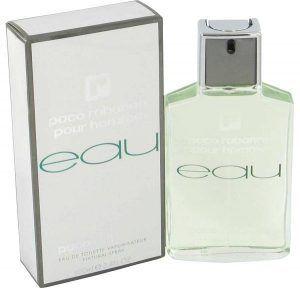 Eau De Paco Rabanne Cologne, de Paco Rabanne · Perfume de Hombre