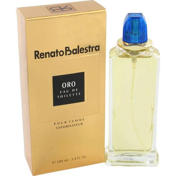 perfume Balestra Oro Perfume