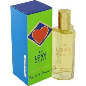 In Love Again Perfume, de Yves Saint Laurent · Perfume de Mujer