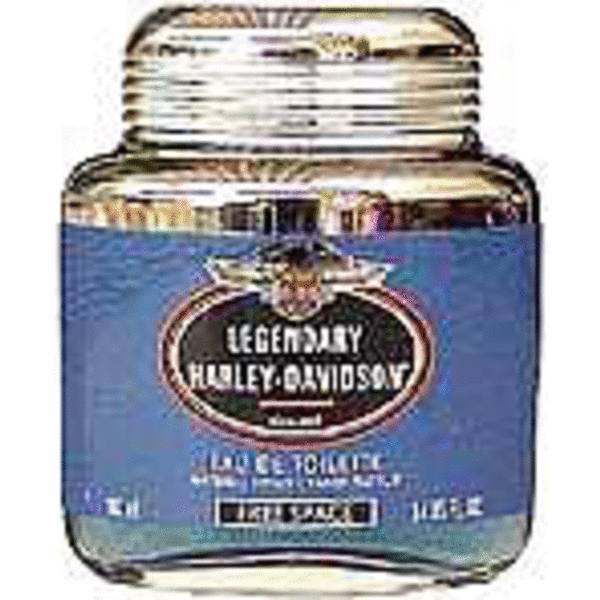 perfume Harley Davidson Free Cologne