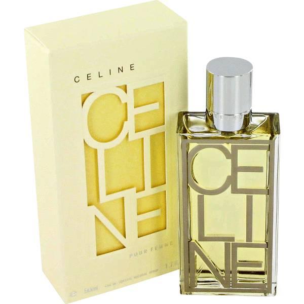 perfume Celine Perfume