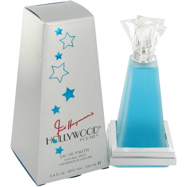 perfume Hollywood Cologne