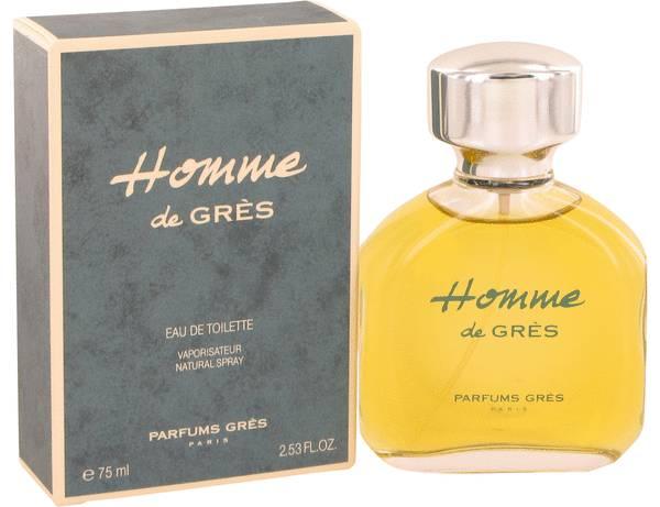 perfume Homme De Gres Cologne