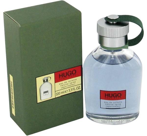 perfume Hugo Cologne