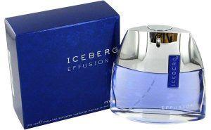 Iceberg Effusion Cologne, de Iceberg · Perfume de Hombre