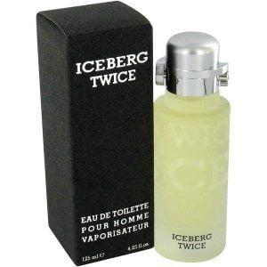 Iceberg Twice Cologne, de Iceberg · Perfume de Hombre