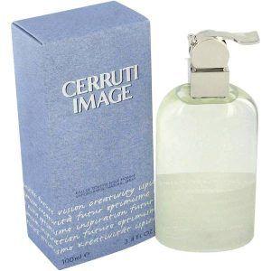 Image Cologne, de Nino Cerruti · Perfume de Hombre
