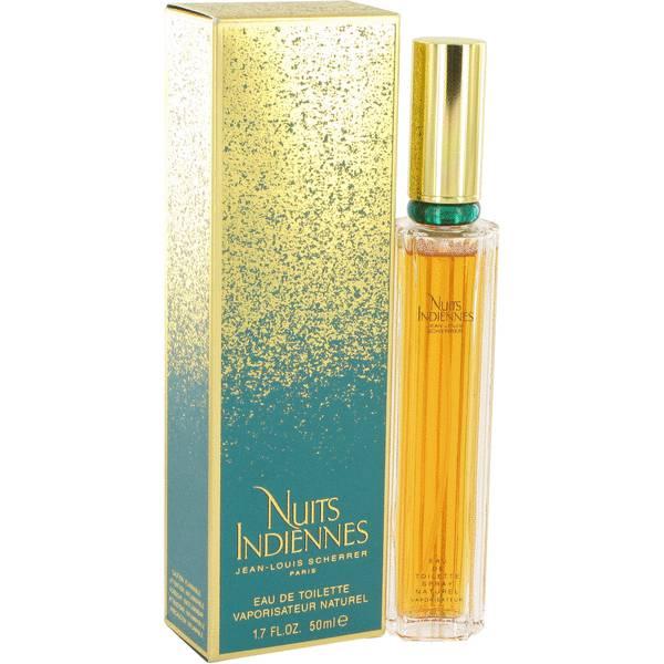 perfume Indian Nights Perfume