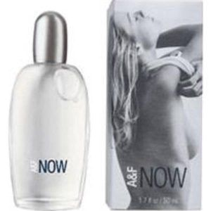 Abercrombie & Fitch Now Perfume, de Abercrombie & Fitch · Perfume de Mujer