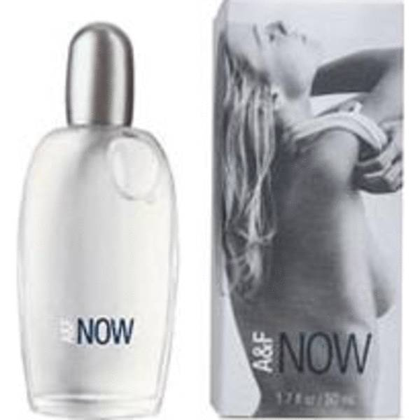 perfume Abercrombie & Fitch Now Perfume