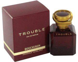 Trouble Perfume, de Boucheron · Perfume de Mujer