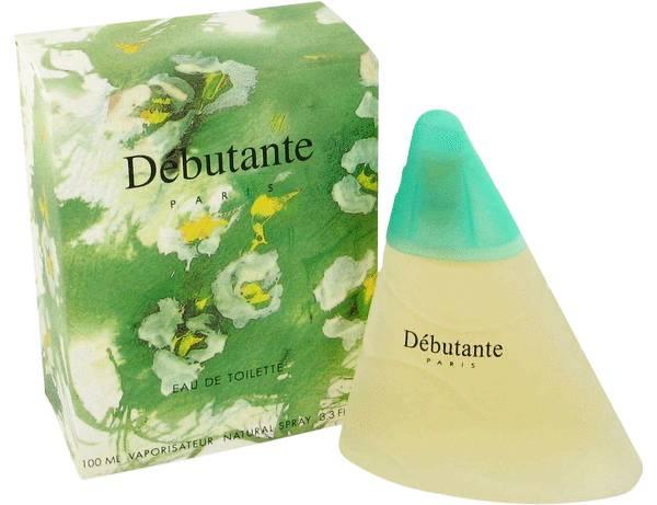 perfume Debutante Perfume